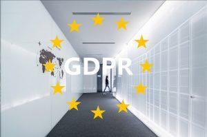 Protection des données (GDPR)